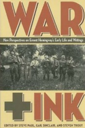 warplusink041514 The Great War: 22 Recent Titles