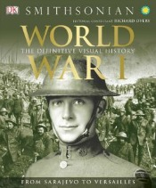 worldwarI041515 The Great War: 22 Recent Titles