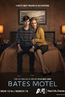 Bates Motel Rosemarys Reboot: New Versions of Horror Classics | Pop Culture Advisory