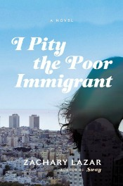 Ipitythepoorimmigrant041414 Ambitious & Legendary Debuts (Collins, Rahman, Woodroof), Immigration Lit by De Sa, Successful Returns (Lazar, Trout), + Thrillers, & More | Fiction Reviews