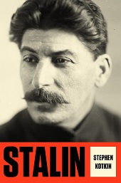Kotkin.Stalin Biography from Joan of Arc & George Marshall to Stalin & Goebbels | Barbaras Nonfiction Picks, Oct. 2014, Pt. 1