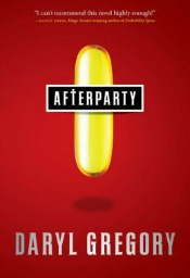 afterparty041714 Butchers New Dresden Novel, Time Travel from Gregory, Harris Launches Texas Trilogy, Paull's Debut of the Month | SF/Fantasy Reviews
