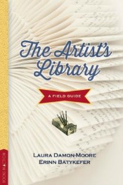 artistslibrary041514 The Artist's Library, Tech Gadgets for Special Needs, The Price of Silence by Cohen, & More | Social Sciences Reviews