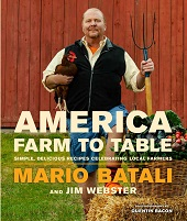 batali Nine Major Cookbooks by Mario Batali, Dorie Greenspan, & More | Nonfiction Previews, Oct. 2014, Pt. 4