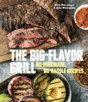 bigflavorgrill050514 Big Flavor Grill, Coolhaus Ice Cream, Virgils BBQ, & More | Cooking Reviews