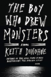 boymonster2 Literary Suspense from Keith Donohue, Valerie Geary, & Urban Waite | Fiction Previews, Oct. 2014, Pt. 2
