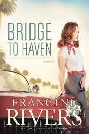 bridgetohaven041714 A Thriller from Blackstock, WW II Drama from Breslin, Bridge to Haven by Rivers, & More | Christian Fiction Reviews