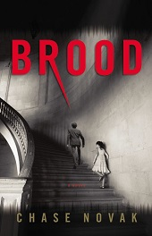 brood Pop Fiction by 24 Best Selling Authors from Tasha Alexander to Stuart Woods | Fiction Previews, Oct. 2014, Pt. 3