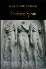 cadaver speak041014 Thirty Amazing Poetry Titles for Spring 2014