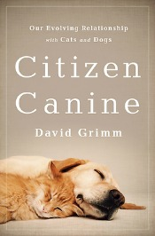 citizencanine041514 Books for Pet Lovers, Homing Instinct by Heinrich, Accessible Science by Reid, & More | Science & Technology Reviews