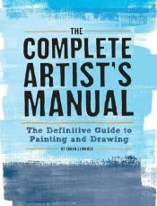 completeartistsmanual050514 The Complete Artists Manual, Grown Up Projects, How to Sew, & More | Crafts & DIY Reviews