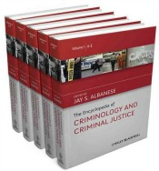 criminologyjustice041514 The Law in Focus (Internet, Criminology, Training), Dublin in Maps, + Short Takes, & More | Reference Reviews