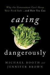 eatingdangerously050514 Food Safety, Health Care, Memoir, & More | Science & Technology Reviews