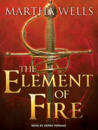 elementoffire040414 Xpress Reviews: Audiobooks | First Look at New Books, April 4, 2014