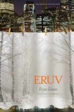 eruv041114 Thirty Amazing Poetry Titles for Spring 2014
