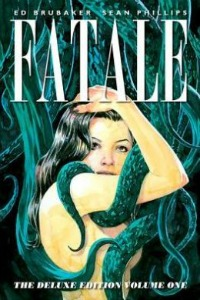 fatale041114 Graphic Memoirs by Alden & Bell, Horror by Brubaker, Williamss New Batwoman | Xpress Reviews