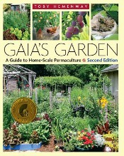 gaiasgarden041614 Best Sellers: Gardening, April 1, 2014
