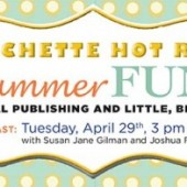 Hachette Hot Reads: Summer Fun with Grand Central, Little, Brown & More