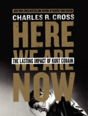 herewearenow050514 Wilder Bio, New Ehrenreich, Essays by Jamison, Robbins, & More| Arts & Humanities Reviews
