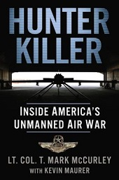 hunterkiller Drones, Counterinsurgency, and Coming Home | Nonfiction Previews, Oct. 2014, Pt. 1