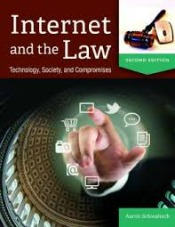 internetandthelaw041514 The Law in Focus (Internet, Criminology, Training), Dublin in Maps, + Short Takes, & More | Reference Reviews