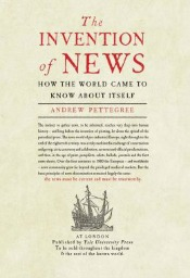 inventionofnews050514 TED Talks, the History of News, the Boston Marathon Attacks, & More  | Social Sciences Reviews