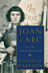 joanofarc Biography from Joan of Arc & George Marshall to Stalin & Goebbels | Barbaras Nonfiction Picks, Oct. 2014, Pt. 1