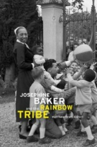 josephine baker040414 198x300 Xpress Reviews: Nonfiction | First Look at New Books, April 4, 2014