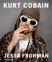 kurtcobain Twelve Pop Music Titles, Including Kurt Cobain: The Last Session & Neil Youngs Special Deluxe | Nonfiction Previews, Oct. 2014, Pt. 2