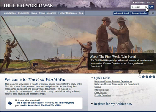 ljx140402websocWWIe4 World at War; Women, War and Society; InfoBase eBooks; eShort Takes; & More | ereviews, World War I
