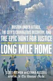longmilehome050514 TED Talks, the History of News, the Boston Marathon Attacks, & More  | Social Sciences Reviews