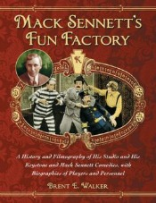 macksennettsfunfactory050514 The Mythical Zoo, Mack Sennetts Fun Factory, & More | Reference Reviews