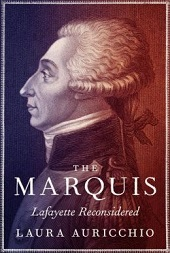 marquis Biography from Joan of Arc & George Marshall to Stalin & Goebbels | Barbaras Nonfiction Picks, Oct. 2014, Pt. 1
