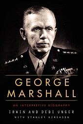 marshall Biography from Joan of Arc & George Marshall to Stalin & Goebbels | Barbaras Nonfiction Picks, Oct. 2014, Pt. 1