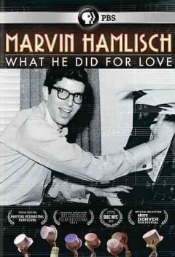 marvinhamlisch040814 Polanski's First Class Tess, Pop Icon Marvin Hamlisch, Ping Pong on Four Continents, & More | Video Reviews