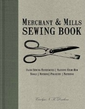 merchantmills050514 The Complete Artists Manual, Grown Up Projects, How to Sew, & More | Crafts & DIY Reviews