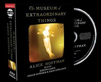 museumofextraordinarythings040714 Q&A: Alice Hoffman