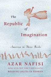 nafisi Jill Lepore, Azar Nafisi, Simon Schama, Edward O. Wilson | Barbaras Nonfiction Picks, Oct. 2014, Pt. 3