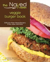 nakedkitchenveggieburger050514 Big Flavor Grill, Coolhaus Ice Cream, Virgils BBQ, & More | Cooking Reviews