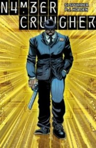 numbercruncher040414 196x300 Xpress Reviews: Graphic Novels | First Look at New Books, April 4, 2014