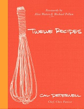 peternell Nine Major Cookbooks by Mario Batali, Dorie Greenspan, & More | Nonfiction Previews, Oct. 2014, Pt. 4