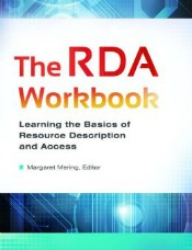 RDA Workbook