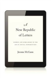 republicofletters041414 From Stage Essentials to Biogs of Novels to Soccer Matters, Crystal Lit Poetry, & More | Arts & Humanities Reviews