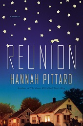 reunion Diane Chamberlain, Molly Gloss, Edward St. Aubyn, & More | Fiction Previews, Oct. 2014, Pt. 4