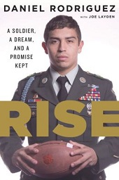 rise Drones, Counterinsurgency, and Coming Home | Nonfiction Previews, Oct. 2014, Pt. 1