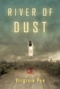 riverofdust042514 Fiction from de Giovanni, Freeman, & Pye, Pulp Fiction, & Romance from Rodale | Xpress Reviews
