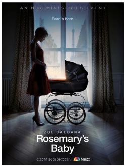 rosemarys baby tv poster 1 Rosemarys Reboot: New Versions of Horror Classics | Pop Culture Advisory