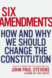 sixamendments050514 TED Talks, the History of News, the Boston Marathon Attacks, & More  | Social Sciences Reviews