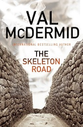 skeletonroad John Grisham, Joseph Kanon, Val McDermid, Chuck Palahniuk, Jodi Picoult | Barbaras Fiction Picks, Oct. 2014, Pt. 3