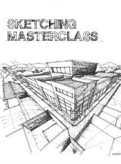 sketchingmasterclass041414 How To Sketch, Build Miniature Gardens, Make Handbags, & More | Crafts & DIY Reviews